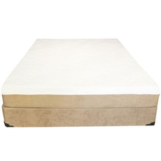 Twin XL Spring Air Embrace Gel Memory Foam Mattress