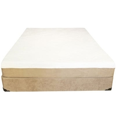 Full Spring Air Embrace Gel Memory Foam Mattress