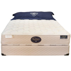King Spring Air Hotel & Suites Collection Grand Traverse Plush Mattress