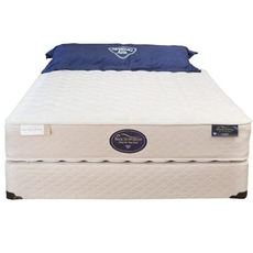 Cal King Spring Air Hotel & Suites Collection View Park Extra Firm Mattress