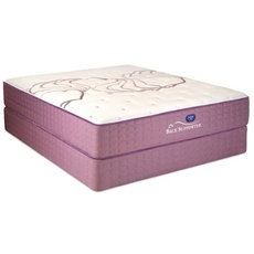 Full Spring Air Sleep Sense Hybrid Plus Level I Firm 14 Inch Mattress
