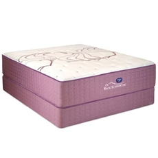 Queen Spring Air Sleep Sense Hybrid Plus Level III Plush 14 Inch Mattress
