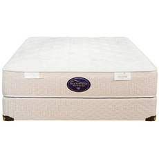 Full Spring Air Back Supporter Perfect Balance Sophia Firm Mattress
