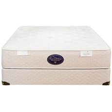 Queen Spring Air Back Supporter Perfect Balance Sophia Firm Mattress