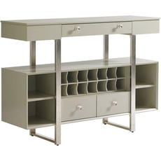 Clearance Stanley Crestaire Autry Sideboard