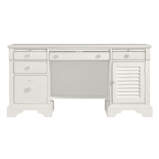 Stanley Coastal Living Retreat Computer File Desk in Saltbox White