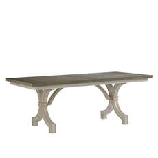 Stanley Preserve St. Helena Trestle Dining Table