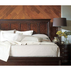 Stanley Transitional Panel Bed