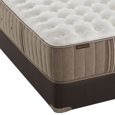 "Cal King Stearns & Foster Estate Addison Grace Luxury Firm Mattress Only SDMB011847 - Scratch and Dent Model ""As-Is"""