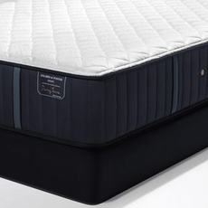 Split Cal King Stearns and Foster Estate Rockwell Luxury Ultra Firm 13.5 Inch Mattress + FREE $200 Visa Gift Card
