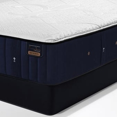Twin XL Stearns and Foster Reserve Hepburn Luxury Plush 15 Inch Mattress + FREE $200 Visa Gift Card