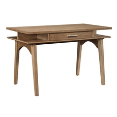 Stone & Leigh Chelsea Square Desk in French Toast