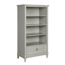 Stone & Leigh Clementine Court Bookcase in Spoon