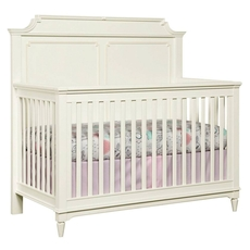 Stone & Leigh Clementine Court Built To Grow Crib in Frosting