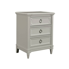 Stone & Leigh Clementine Court Nightstand in Spoon
