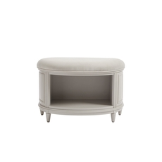 Stone & Leigh Clementine Court Storage Bed Bench in Spoon