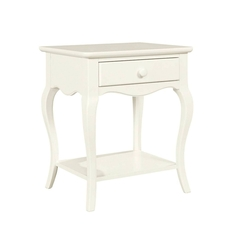 Stone & Leigh Teaberry Lane Bedside Table in Stardust