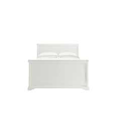 Stone & Leigh Teaberry Lane Queen Sleigh Bed in Stardust