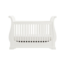 Stone & Leigh Teaberry Lane Stationary Crib in Stardust