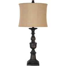 Surya Abbott Table Lamp