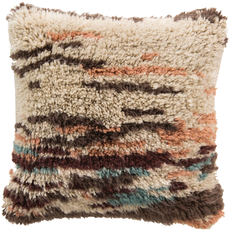 Surya Abstract Delight Accent Pillow