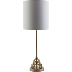 Surya Ackerman Table Lamp
