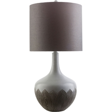 Surya Alamo Table Lamp