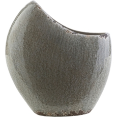 Surya Clearwater 10 Inch Table Vase