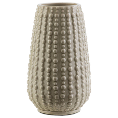 Surya Clearwater 11.5 Inch Table Vase in Olive