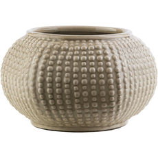Surya Clearwater 6 Inch Table Vase in Olive