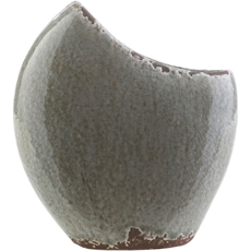 Surya Clearwater 8 Inch Table Vase