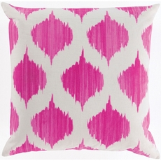 Surya Exquisite in Ikat Accent Pillow