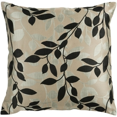 Surya Flowering Accent Pillow