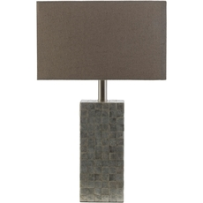 Surya Landon Floor Lamp