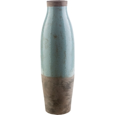 Surya Leclair Floor Vase