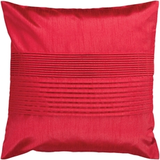 Surya Lori Lee in Cherry Accent Pillow