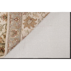 Surya Luxury Grip Indoor Hard Surface 4 Foot x 6 Foot Rug Pad