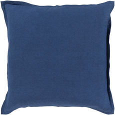 Surya Orianna in Cobalt Accent Pillow