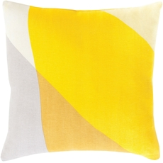 Surya Pertaining to Points Accent Pillow