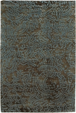 Julie Cohn for Surya Shibui 7413 Rug