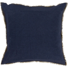 Surya Simply Linen Accent Pillow