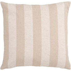 Surya Smooth Stripe Accent Pillow