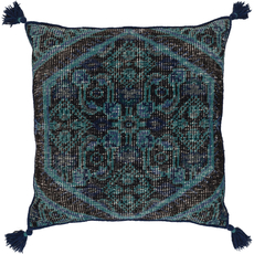 Surya Vintage Heirloom Accent Pillow