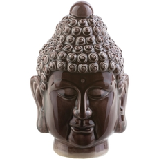 Surya Zhen Buddha in Chocolate