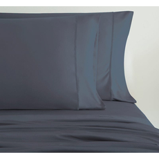 SHEEX Experience King Pillowcase Pair in Charcoal