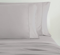 SHEEX Experience King Pillowcase Pair in Silver