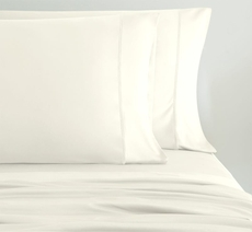 SHEEX Experience Standard Pillowcase Pair in Ivory
