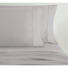 SHEEX Experience Standard Pillowcase Pair in Silver