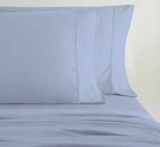 SHEEX Experience Standard Pillowcase Pair in Skye Blue