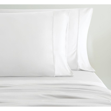 SHEEX Experience Standard Pillowcase Pair in White